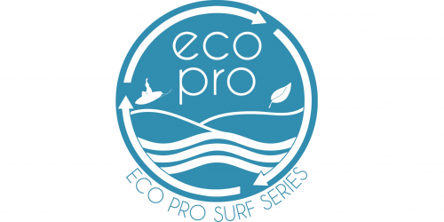 Eco Pro Surf Series Part 1 logo